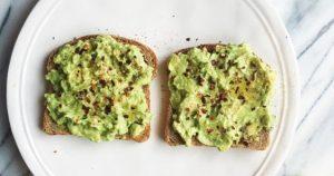 (My) Perfect Avocado Toast