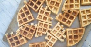 The Best Homemade Pancake and Waffle Mix