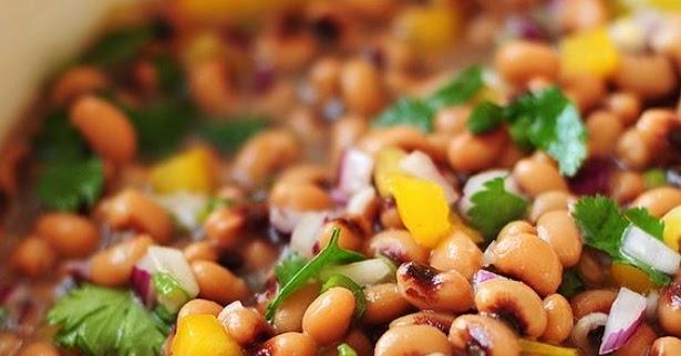 Blackeye Pea Salad