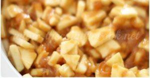 Crock Pot Caramel Apple Dip