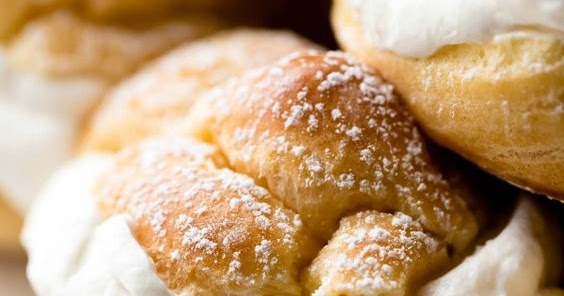 How to Make Choux Pastry (Pâte à Choux)