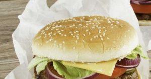 Culvers Butter Burgers