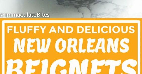 Beignets (New Orleans)