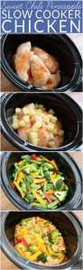 Sweet Chili Pineapple Chicken Easy Crockpot